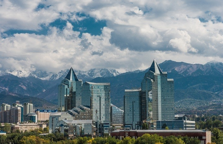 Loans in Almaty